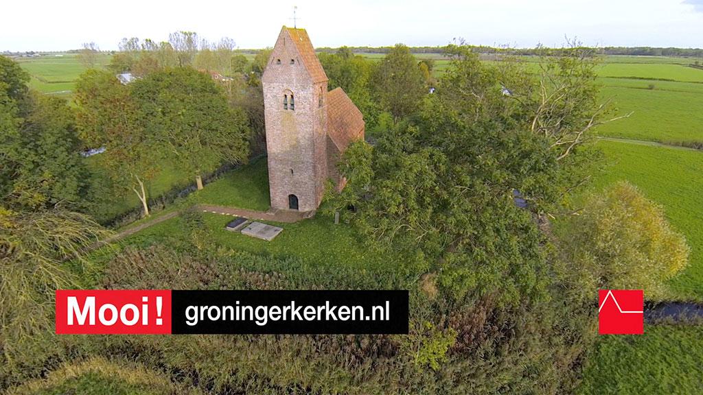 Groninger Kerken