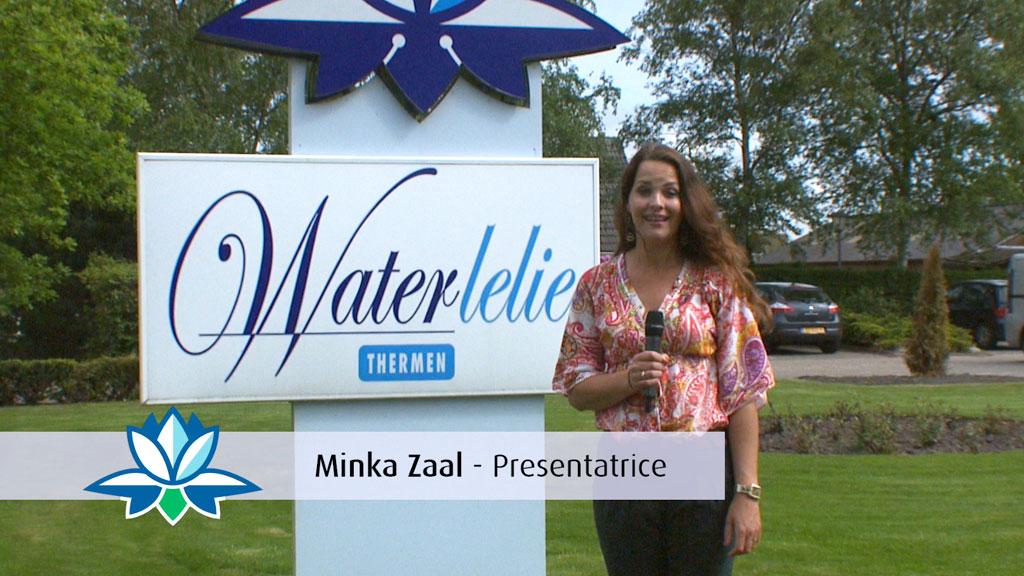 Thermen De Waterlelie infomercial TV Noord