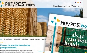 PKF/Post Pallets