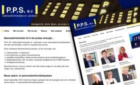 Website PPS Winschoten