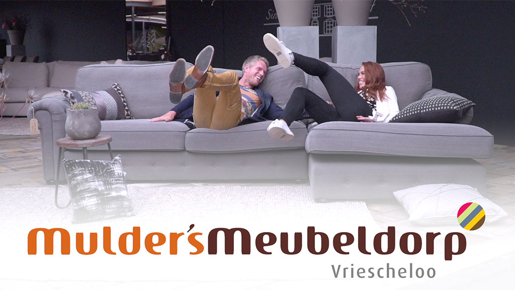 TV commercial Mulders Meubeldorp
