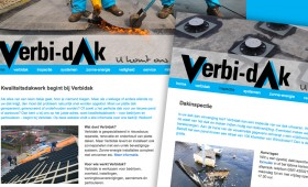 Website Verbidak Winschoten