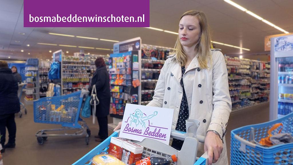 TV commercials Bosma Bedden
