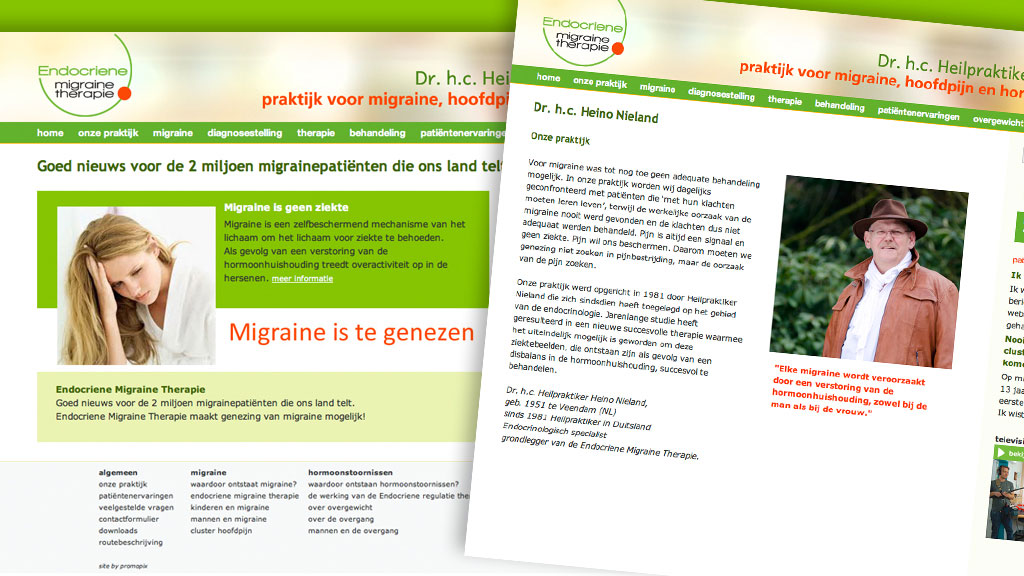 Migraine praktijk