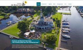 Website De Bloemert