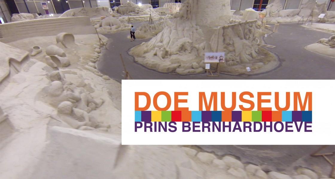 DoeMuseum Zuidlaren