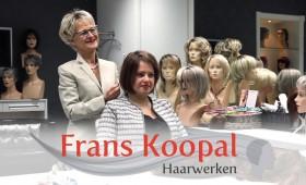 Frans Koopal tv commercial