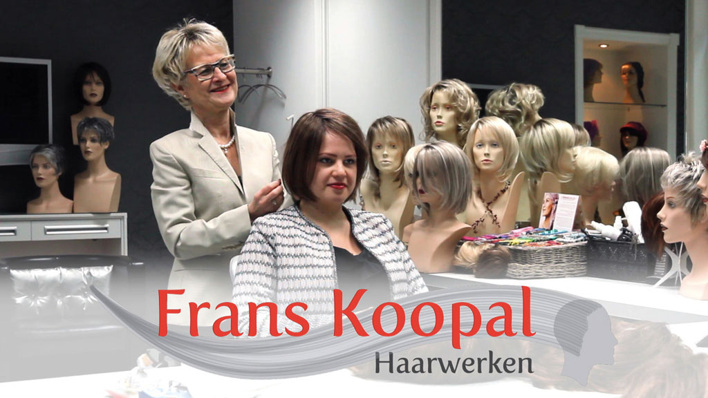 tv commercial Frans Koopal