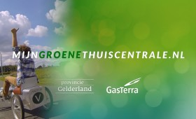 TV commercial GasTerra
