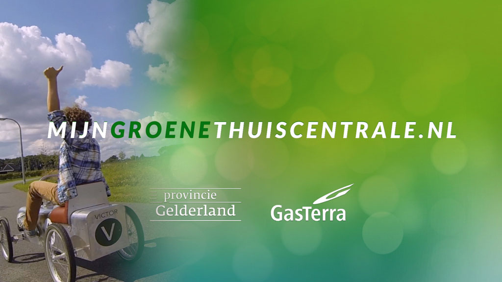 TV commercial GasTerra