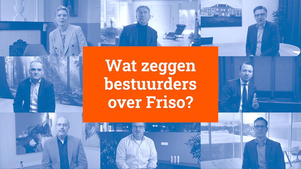 75 jaar Friso Bouwgroep uit Sneek