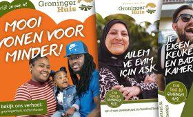 Campagne Groninger Huis