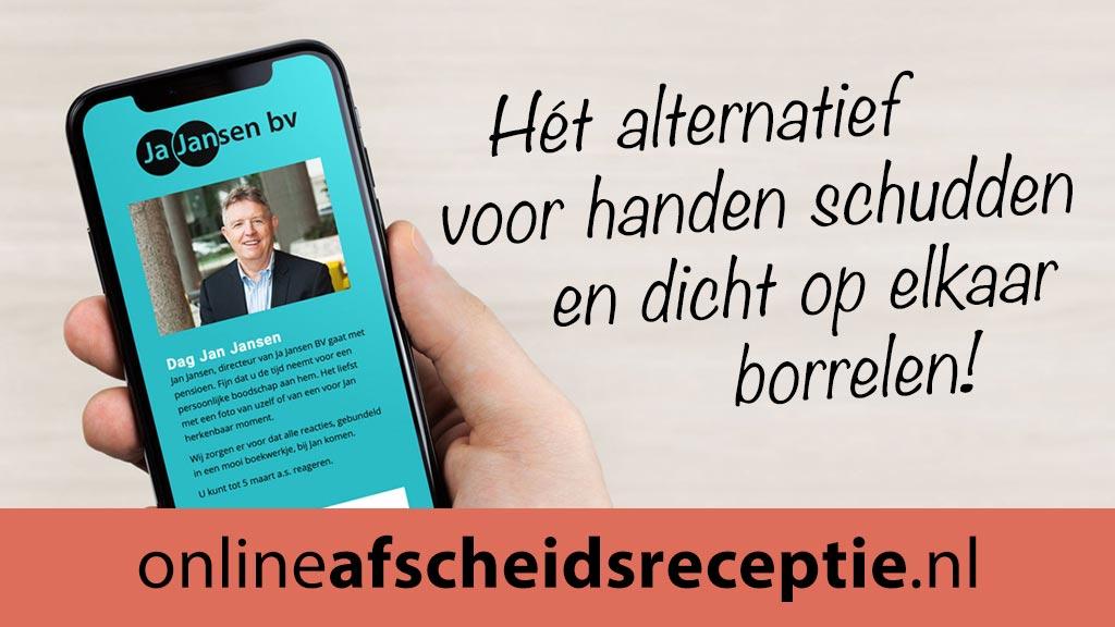 onlineafscheidsreceptie.nl