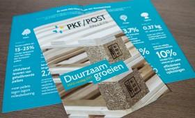 MVO verslag PKF/Post pallets