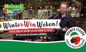 Muziekclips Erwin de Vries