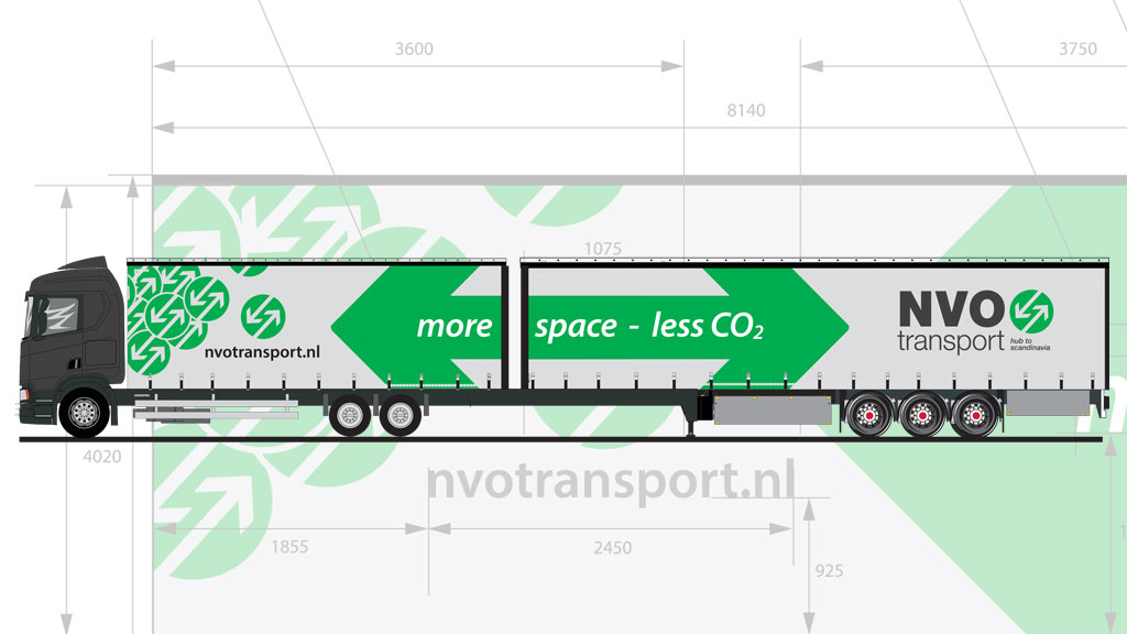 LZV's NVO Transport