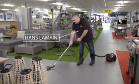TV-commercial Lamain – Veendam