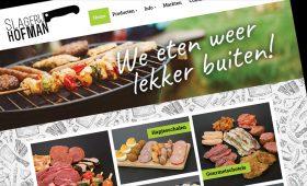 Webshop Slagerij Hofman