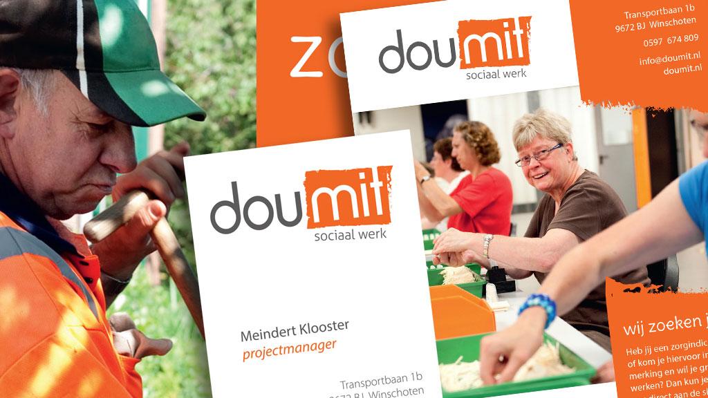 Doumit sociaal werk