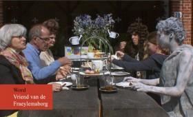 TV commercial Fraeylemaborg