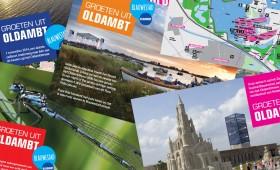 Beste gemeenten Elsevier