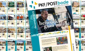 Personeelsblad PKF/POST Pallets
