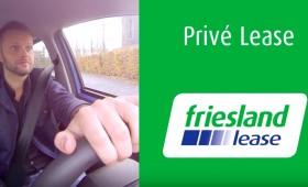 RTV spots Privé Lease van Friesland Lease