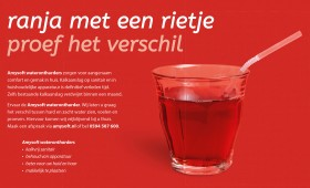 Uitrol advertenties Amysoft