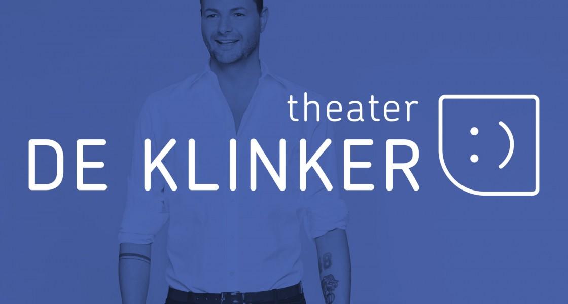 Rebranding logo en huisstijl Cultuurhuis De Klinker